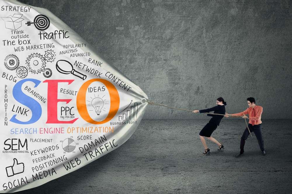 marketing seo benefits